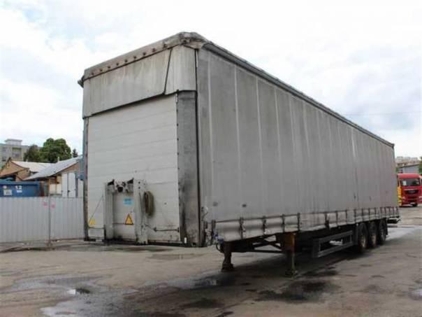 Cargobull AG SCS 24/L LOWDECK, foto 1 Užitkové a nákladní vozy, Přívěsy a návěsy | spěcháto.cz - bazar, inzerce zdarma