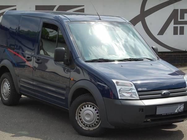 Ford Transit Connect 1.8TDCi, foto 1 Užitkové a nákladní vozy, Do 7,5 t | spěcháto.cz - bazar, inzerce zdarma