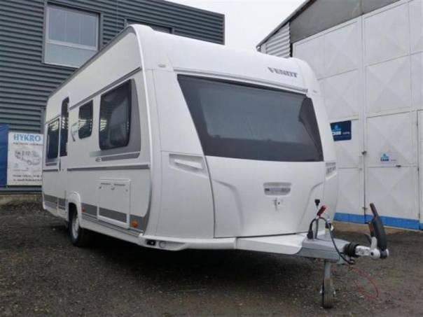 Saphir 465 SQ, foto 1 Užitkové a nákladní vozy, Camping | spěcháto.cz - bazar, inzerce zdarma