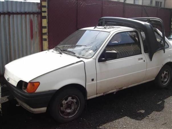 Ford Fiesta 1.1 rčeno na ND,, foto 1 Náhradní díly a příslušenství, Ostatní | spěcháto.cz - bazar, inzerce zdarma