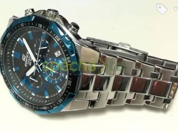 Atraktivní značkové hodinky, foto 1 Modní doplňky, Hodinky | spěcháto.cz - bazar, inzerce zdarma
