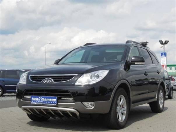 Hyundai ix55 4WD*AUTOKLIMA*ESP*CZ*1 majitel, foto 1 Auto – moto , Automobily | spěcháto.cz - bazar, inzerce zdarma