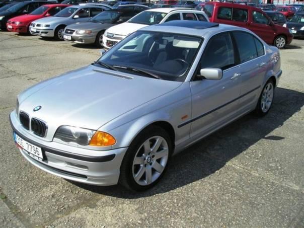 BMW Řada 3 330D TIPTRONIK XENONY ALU, foto 1 Auto – moto , Automobily | spěcháto.cz - bazar, inzerce zdarma