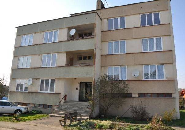 Prodej bytu 3+1, Moravská Třebová - Boršov, foto 1 Reality, Byty na prodej | spěcháto.cz - bazar, inzerce