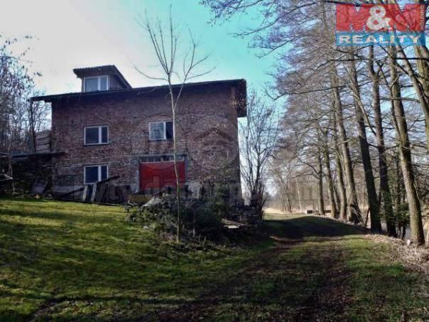 Prodej domu, Chrastavice, foto 1 Reality, Domy na prodej | spěcháto.cz - bazar, inzerce
