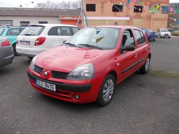 Renault Clio 1.2 i , 105000KM,KOUPENO V ČR, foto 1 Auto – moto , Automobily | spěcháto.cz - bazar, inzerce zdarma