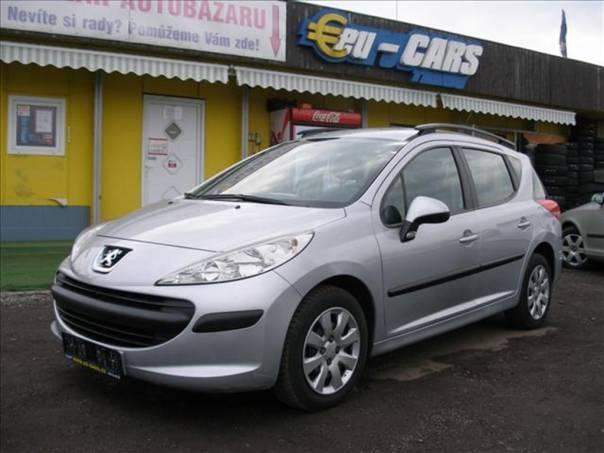 Peugeot 207 1,6 HDi  DIESEL,ABS,KLIMATIZAC, foto 1 Auto – moto , Automobily | spěcháto.cz - bazar, inzerce zdarma