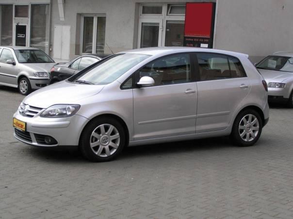 Volkswagen Golf Plus 1.6 FSI, TOP Stav, foto 1 Auto – moto , Automobily | spěcháto.cz - bazar, inzerce zdarma