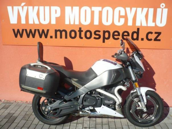 Buell  , foto 1 Auto – moto , Motocykly a čtyřkolky | spěcháto.cz - bazar, inzerce zdarma