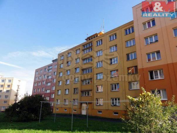 Prodej bytu 2+1, Cheb, foto 1 Reality, Byty na prodej | spěcháto.cz - bazar, inzerce