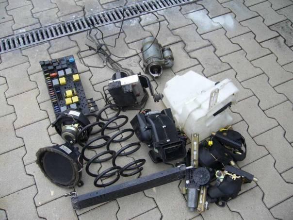 Mercedes-Benz Třída M ml 400 cdi, foto 1 Náhradní díly a příslušenství, Osobní vozy | spěcháto.cz - bazar, inzerce zdarma