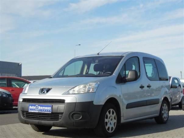 Peugeot Partner 1.6 HDi *KLIMATIZACE*, foto 1 Auto – moto , Automobily | spěcháto.cz - bazar, inzerce zdarma