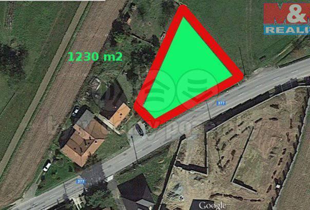Prodej pozemku, Žernovník, foto 1 Reality, Pozemky | spěcháto.cz - bazar, inzerce
