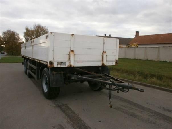 PV-04 (ID 9654), foto 1 Užitkové a nákladní vozy, Přívěsy a návěsy | spěcháto.cz - bazar, inzerce zdarma