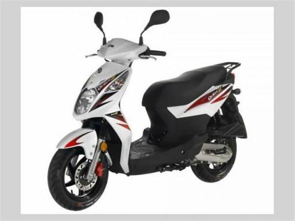 Orbit II 125, foto 1 Auto – moto , Motocykly a čtyřkolky | spěcháto.cz - bazar, inzerce zdarma