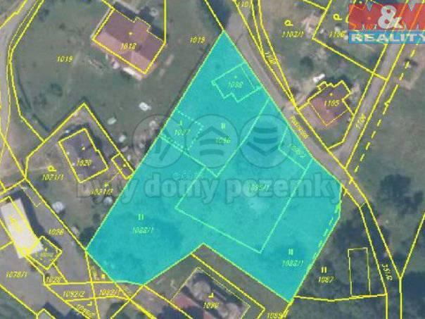 Prodej pozemku, Rumburk, foto 1 Reality, Pozemky   spěcháto.cz - bazar, inzerce