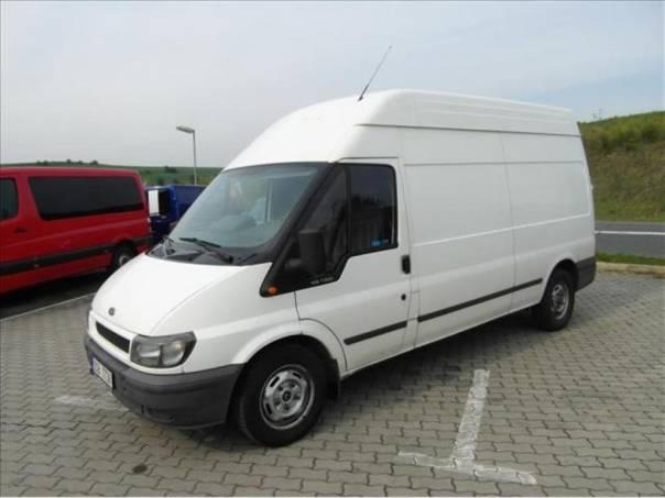 Ford Transit 2.4, foto 1 Užitkové a nákladní vozy, Do 7,5 t | spěcháto.cz - bazar, inzerce zdarma