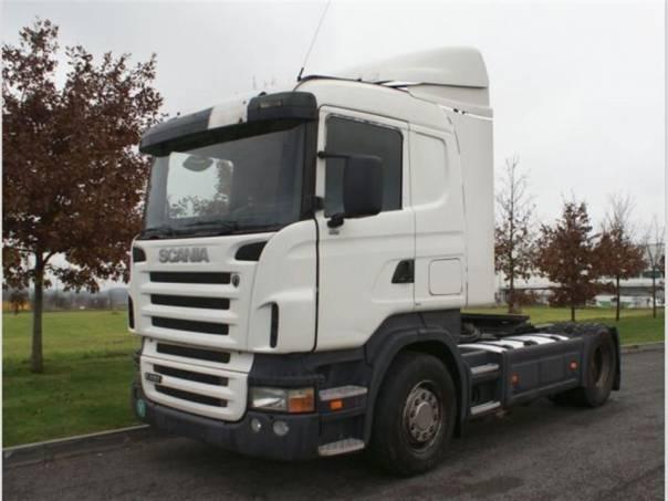 R420 manuál hydraulika, foto 1 Užitkové a nákladní vozy, Nad 7,5 t   spěcháto.cz - bazar, inzerce zdarma
