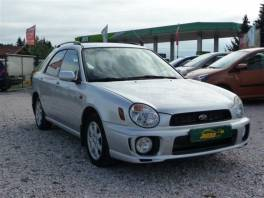 Subaru Impreza 2.0 GX *PLG, Serviska* , Auto – moto , Automobily  | spěcháto.cz - bazar, inzerce zdarma