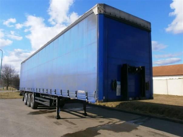 SNCO 24P 90 (ID 9351), foto 1 Užitkové a nákladní vozy, Přívěsy a návěsy | spěcháto.cz - bazar, inzerce zdarma