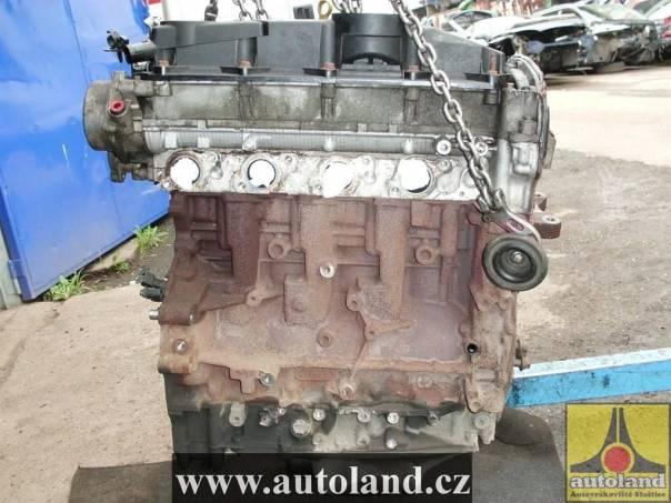 Ford Transit motor 2,2TDCI, foto 1 Užitkové a nákladní vozy, Do 7,5 t | spěcháto.cz - bazar, inzerce zdarma