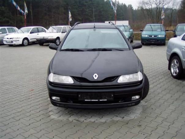 Renault Laguna 2,0 combi, foto 1 Auto – moto , Automobily | spěcháto.cz - bazar, inzerce zdarma