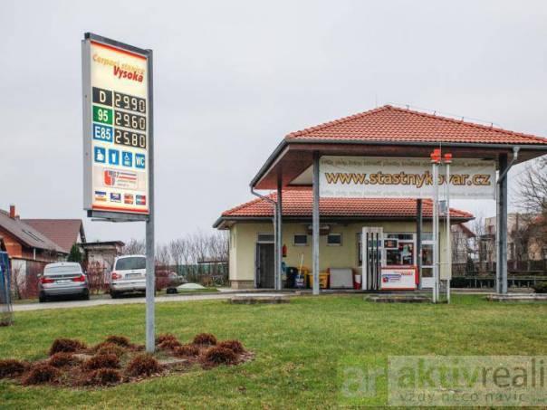 Prodej nebytového prostoru, Vysoká, foto 1 Reality, Nebytový prostor | spěcháto.cz - bazar, inzerce