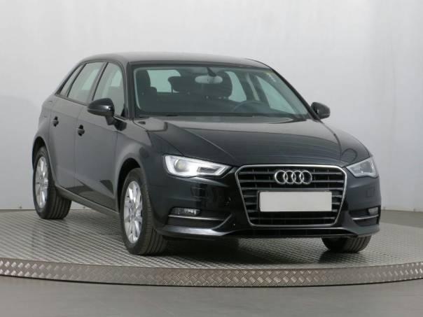Audi A3 1.6 TDI, foto 1 Auto – moto , Automobily   spěcháto.cz - bazar, inzerce zdarma
