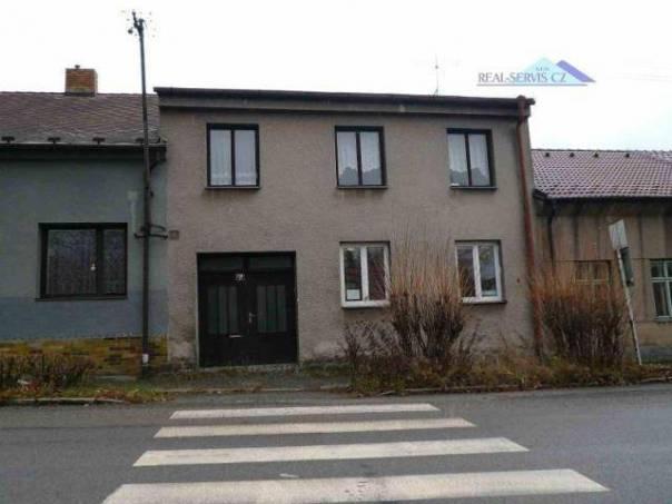 Prodej domu 4+1, Příbram - Příbram II, foto 1 Reality, Domy na prodej | spěcháto.cz - bazar, inzerce