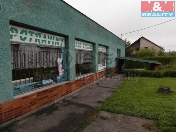 Prodej nebytového prostoru, Dolní Lutyně, foto 1 Reality, Nebytový prostor | spěcháto.cz - bazar, inzerce