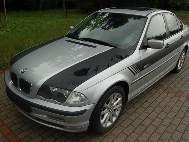 BMW Řada 3 1.8 316 i - sport -, foto 1 Auto – moto , Automobily | spěcháto.cz - bazar, inzerce zdarma