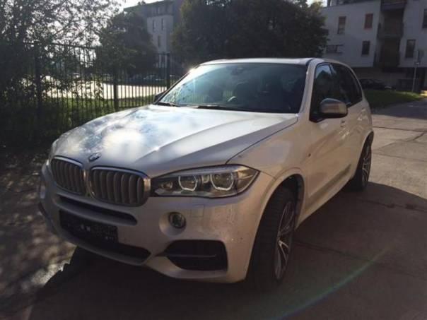 BMW X5 M50d, foto 1 Auto – moto , Automobily | spěcháto.cz - bazar, inzerce zdarma