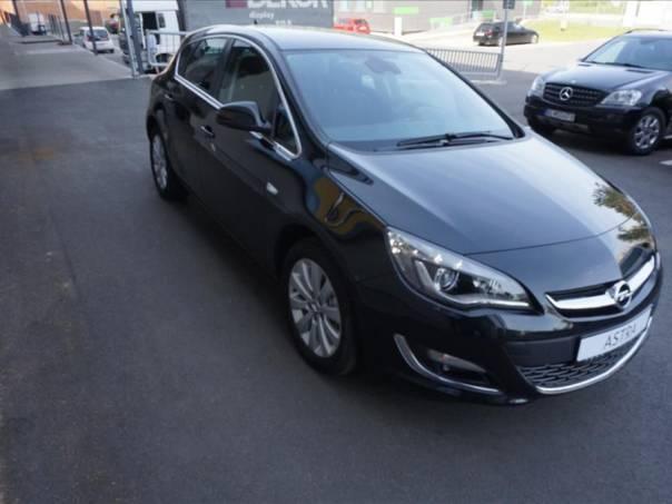 Opel Astra 1.6 CDTi  COSMO, foto 1 Auto – moto , Automobily | spěcháto.cz - bazar, inzerce zdarma