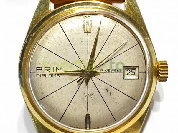 Koupím hodinky PRIM., foto 1 Hobby, volný čas, Sběratelství a starožitnosti | spěcháto.cz - bazar, inzerce zdarma