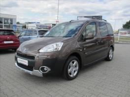 Peugeot  1.6HDi Outdoor 115k , Auto – moto , Automobily  | spěcháto.cz - bazar, inzerce zdarma