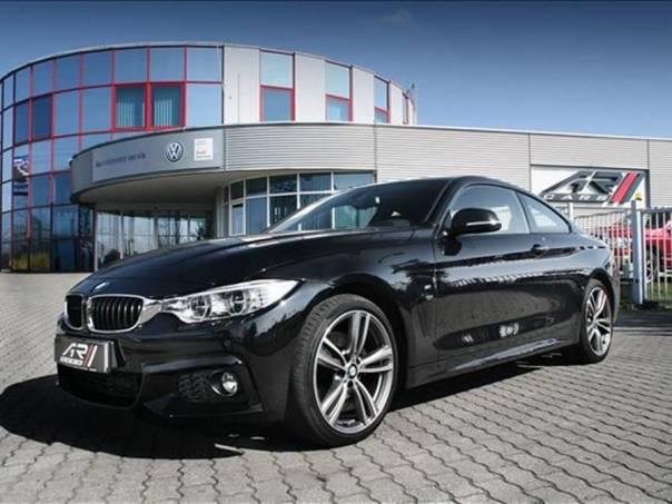 BMW  428i xDrive, Sport M paket inter., Head up, foto 1 Auto – moto , Automobily | spěcháto.cz - bazar, inzerce zdarma