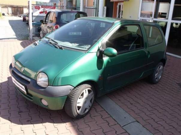 Renault Twingo 1.2-16v, foto 1 Auto – moto , Automobily | spěcháto.cz - bazar, inzerce zdarma