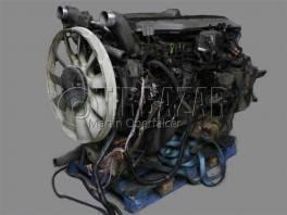 motor 480 HP EURO 4 , Náhradní díly a příslušenství, Ostatní  | spěcháto.cz - bazar, inzerce zdarma