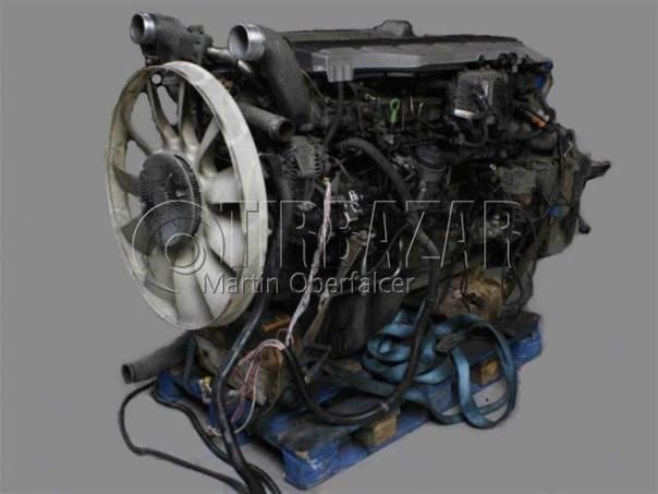 motor 480 HP EURO 4, foto 1 Náhradní díly a příslušenství, Ostatní | spěcháto.cz - bazar, inzerce zdarma