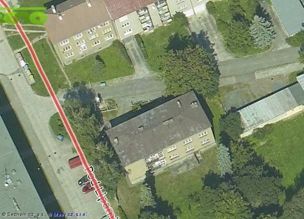 Prodej bytu 3+1, Hranice, foto 1 Reality, Byty na prodej | spěcháto.cz - bazar, inzerce