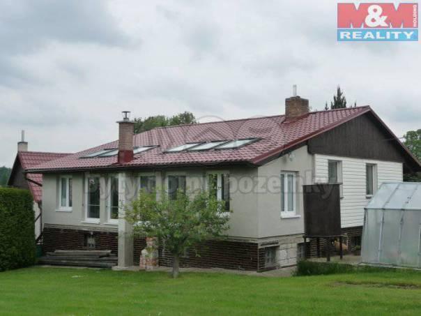 Prodej domu, Těmice, foto 1 Reality, Domy na prodej | spěcháto.cz - bazar, inzerce