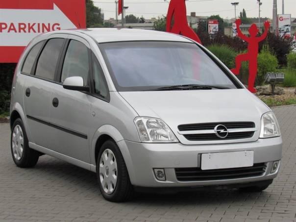 Opel Meriva  1.7 CDTi, foto 1 Auto – moto , Automobily | spěcháto.cz - bazar, inzerce zdarma