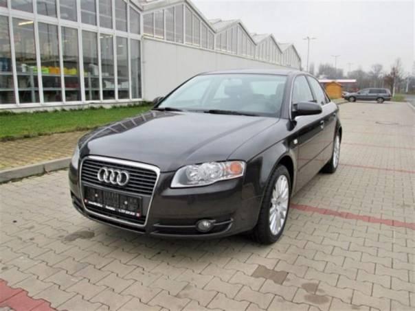 Audi A4 1.6 LPG , foto 1 Auto – moto , Automobily | spěcháto.cz - bazar, inzerce zdarma