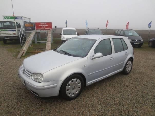 Volkswagen Golf 1.9 TDI klimatronic, foto 1 Auto – moto , Automobily | spěcháto.cz - bazar, inzerce zdarma