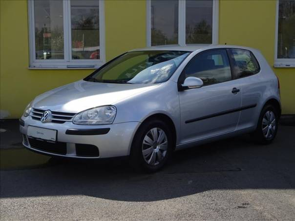 Volkswagen Golf 1.9 TDi Trendline, foto 1 Auto – moto , Automobily | spěcháto.cz - bazar, inzerce zdarma