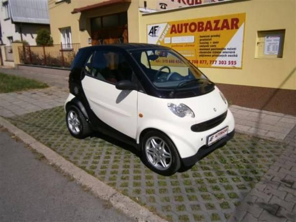 Smart Fortwo 800 CDI, foto 1 Auto – moto , Automobily   spěcháto.cz - bazar, inzerce zdarma