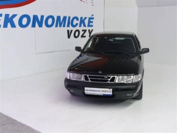 Saab 900 2.0 T SE/TOPSTAV/, foto 1 Auto – moto , Automobily | spěcháto.cz - bazar, inzerce zdarma