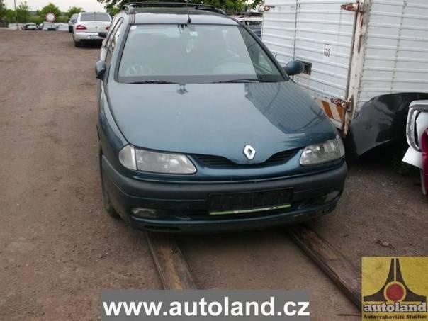 Renault Laguna 2,2, foto 1 Náhradní díly a příslušenství, Ostatní | spěcháto.cz - bazar, inzerce zdarma