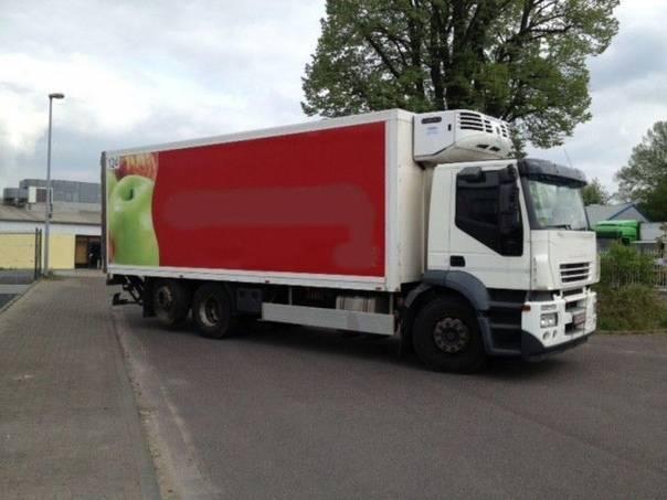 Iveco  Stralis 260S40 6x2, foto 1 Užitkové a nákladní vozy, Nad 7,5 t | spěcháto.cz - bazar, inzerce zdarma