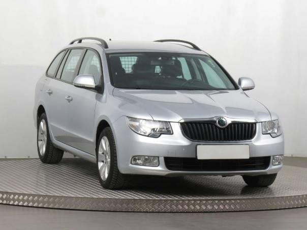 Škoda Superb 1.8 TSI, foto 1 Auto – moto , Automobily | spěcháto.cz - bazar, inzerce zdarma